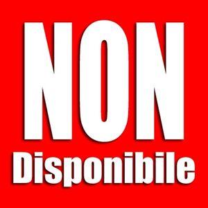 NON DISPONIBILE
