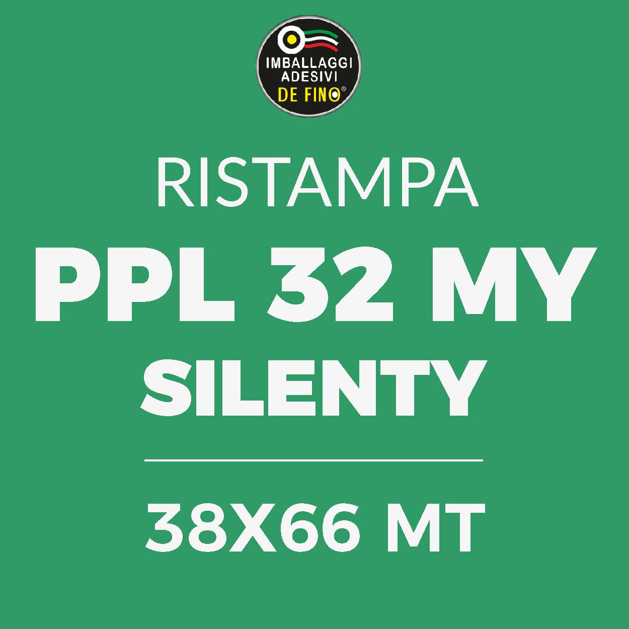RISTAMPA PPL 38X66 MT - 02-01