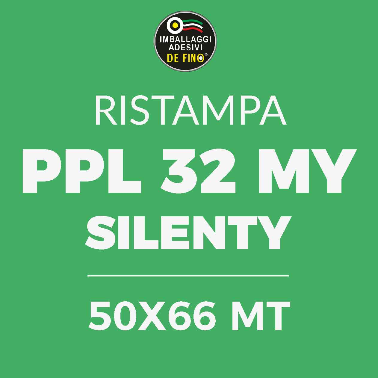RISTAMPA PPL 50X66 MT - 01